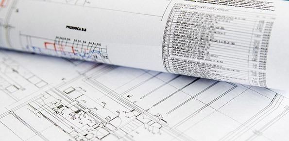 Geometra Architetto Progetto