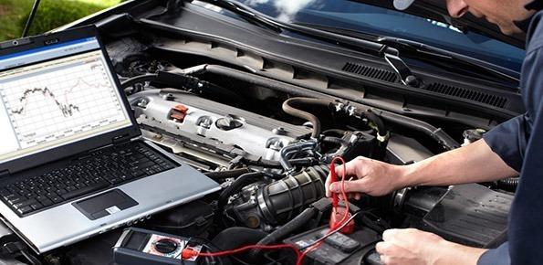 Meccanico Auto Riparare S