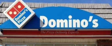 domino's pizza pizzeria