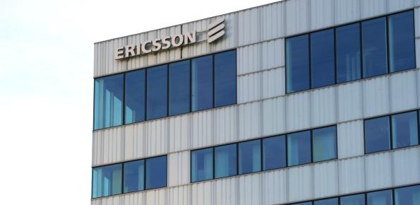 Ericsson headquarter