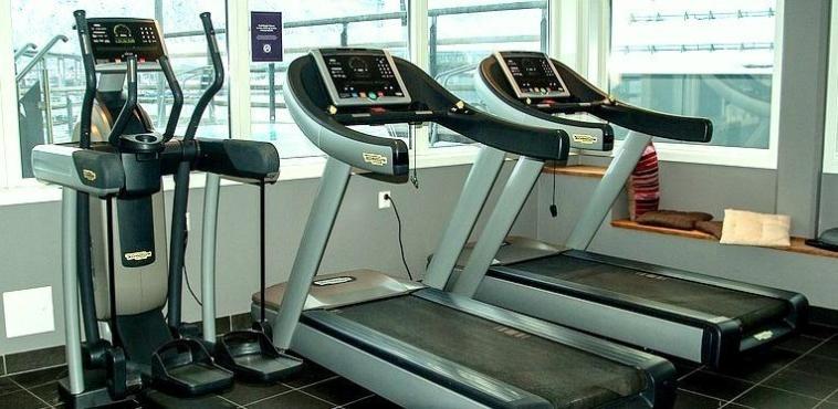 palestre fitness