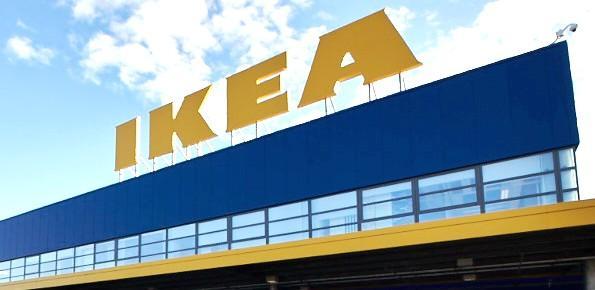 Ikea Roma 200 Posti Di Lavoro Nuova Apertura Ticonsiglio