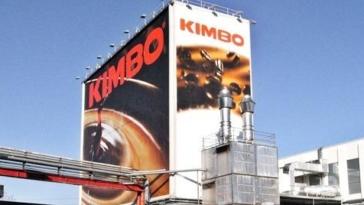 Kimbo caffe