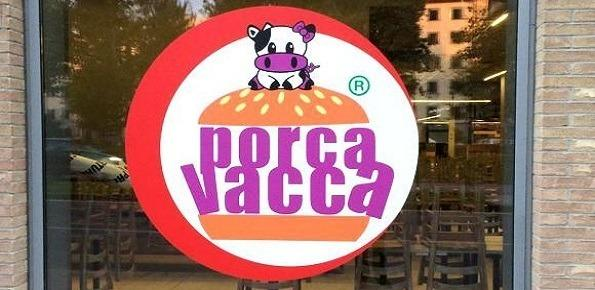 porca vacca ristorante