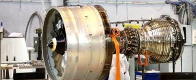 turbine aereo