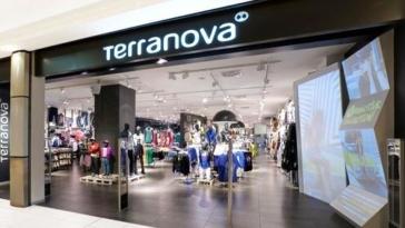terranova negozio abbigliamento