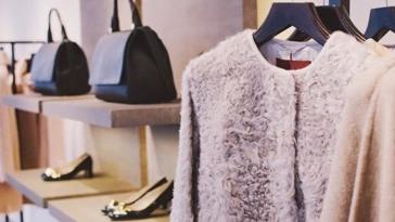 Boutique, Negozio Moda