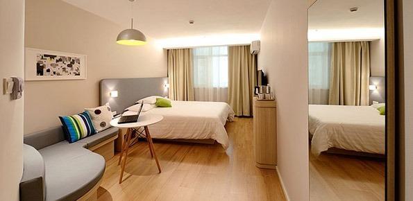 Eurostars Hotels: concorso progettare una camera di albergo