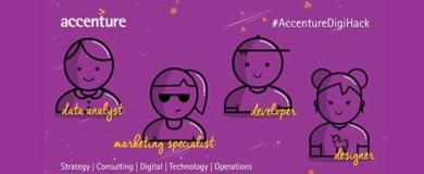 Accenture Digital Hackathon