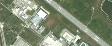 aeroporto di basilicata Enrico Mattei, Pisticci