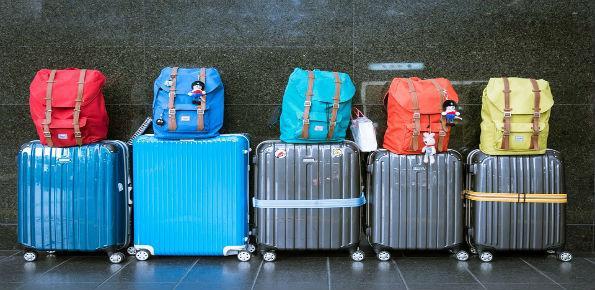 vacanze, turismo, viaggi