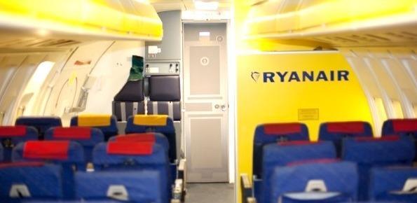 Crewlink Ryanair