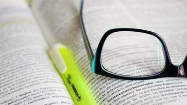 libri, studio, scuola, master, corso, formazione