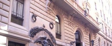 Palazzo Seminario, Macuto