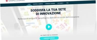 sanpellegrino innovation campus