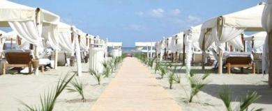 Twiga Beach Club: lavoro ad Otranto, nuova apertura