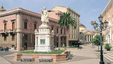 Comune Oristano Sardegna