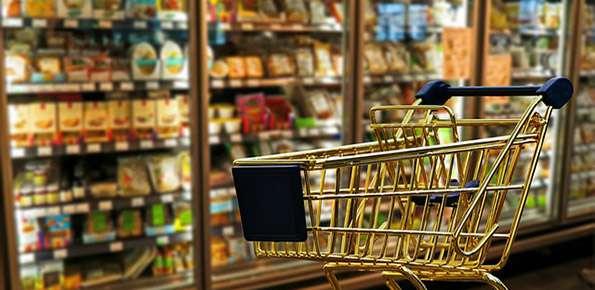 GDO Supermercato