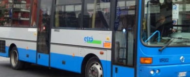 cstp autobus