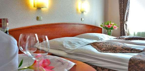 Hotel ristorazione