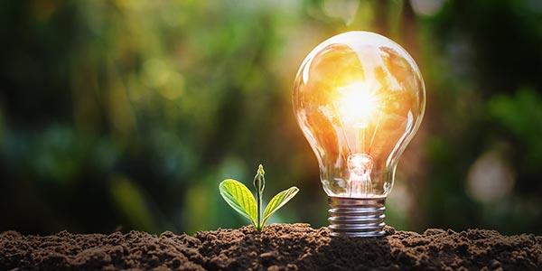 energia, luce, ambiente