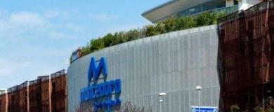 Montedoro Shopping Center
