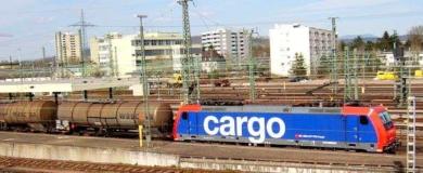 sbb cargo international treno