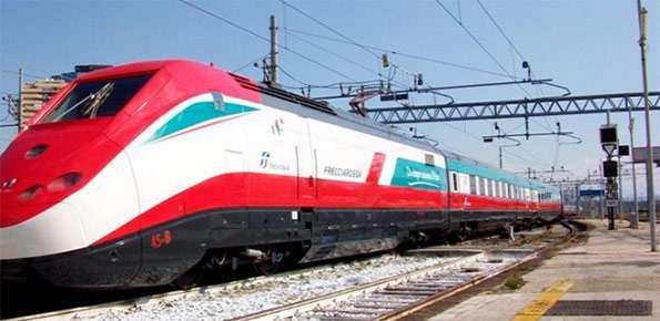 treno, ferrovia