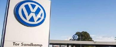 volkswagen group headquarter