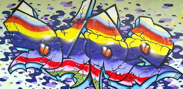 Murales Arte