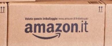 Amazon: 100 posti di lavoro in Piemonte, nuovo magazzino