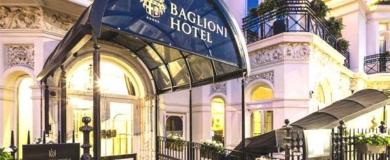 Baglioni Hotels Lavora con noi: posizioni aperte