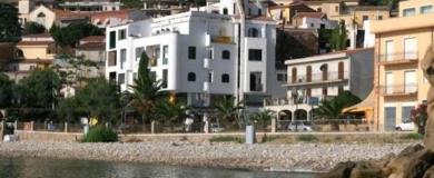 museo-albergo atelier sul mare