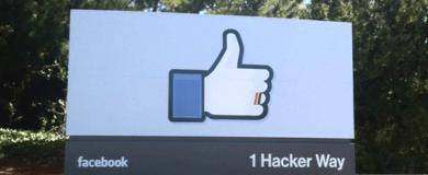 Facebook Lavora con noi: selezioni in corso