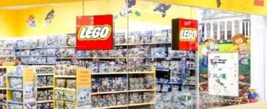 LEGO lavora con noi: posizioni aperte, come candidarsi