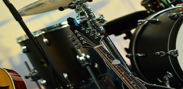 musica suonare
