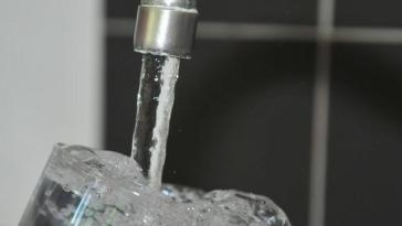 rubinetto, acqua