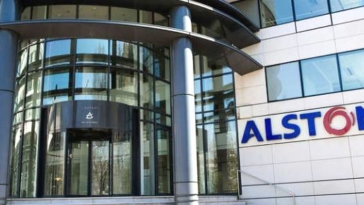 alstom headquarter