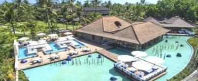 Club Med, villaggio