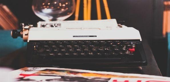 giornalismo scrivere