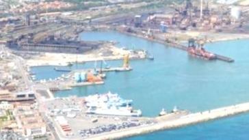 piombino porto