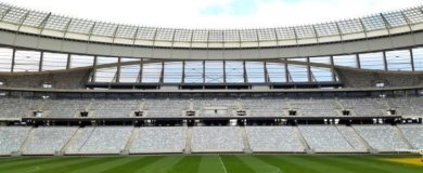 Nuovo Stadio Venezia: 10Mila posti di lavoro