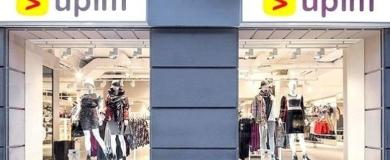 upim negozio