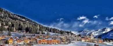 Lavoro invernale nei villaggi turistici, Italia ed estero