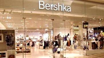 bershka negozio