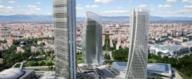 CityLife Shopping District Milano: 1000 posti di lavoro