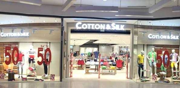 cotton&silk