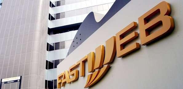 Fastweb sede