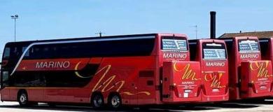 marino autolinee autobus