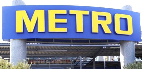 Metro Cash & Carry Lavora con noi: posizioni aperte ...